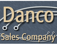 Danco Sales Logo