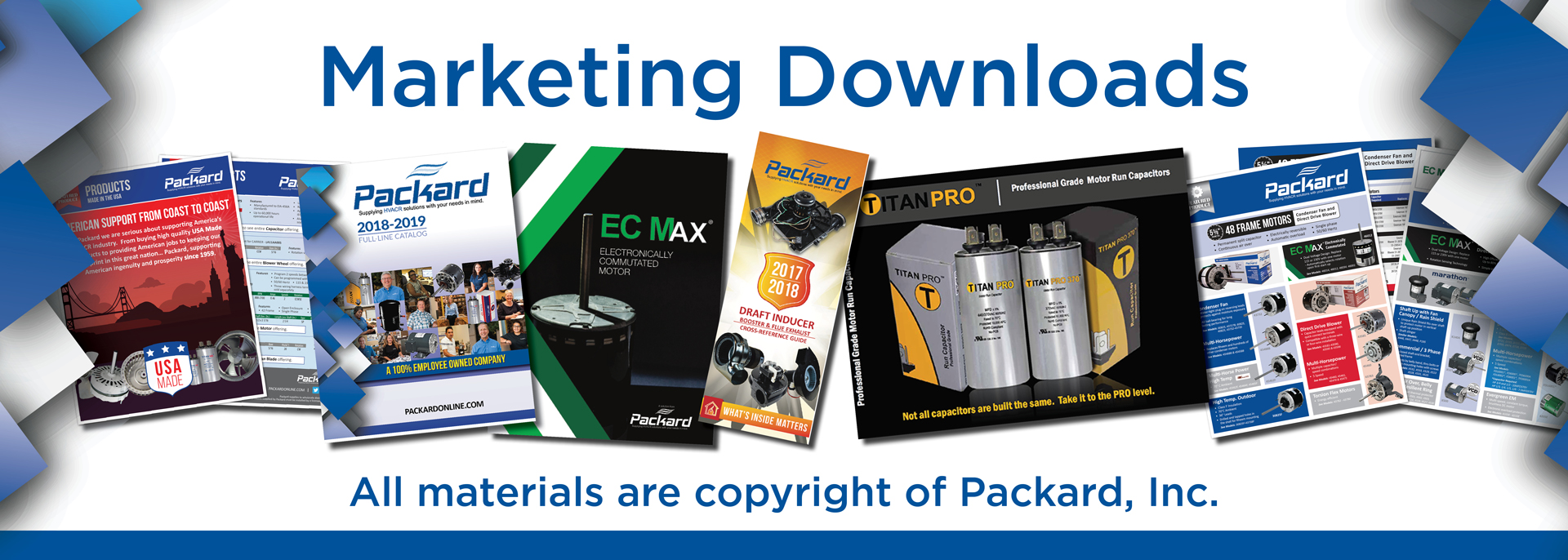 Marketing-Downloads