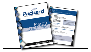 Packard - Brand Guidelines
