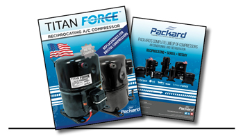 Titan Force Brochure