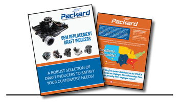 Draft Inducer Brochure
