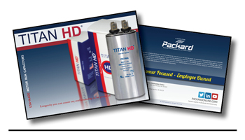 Titan HD Brochure